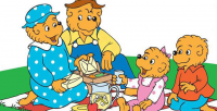 Collecting-Berenstain-Bears