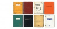 Collecting-Film-Scripts
