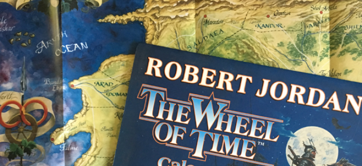 Collecting robert jordans wheel of time the new antiquarian the image description gumiabroncs Image collections