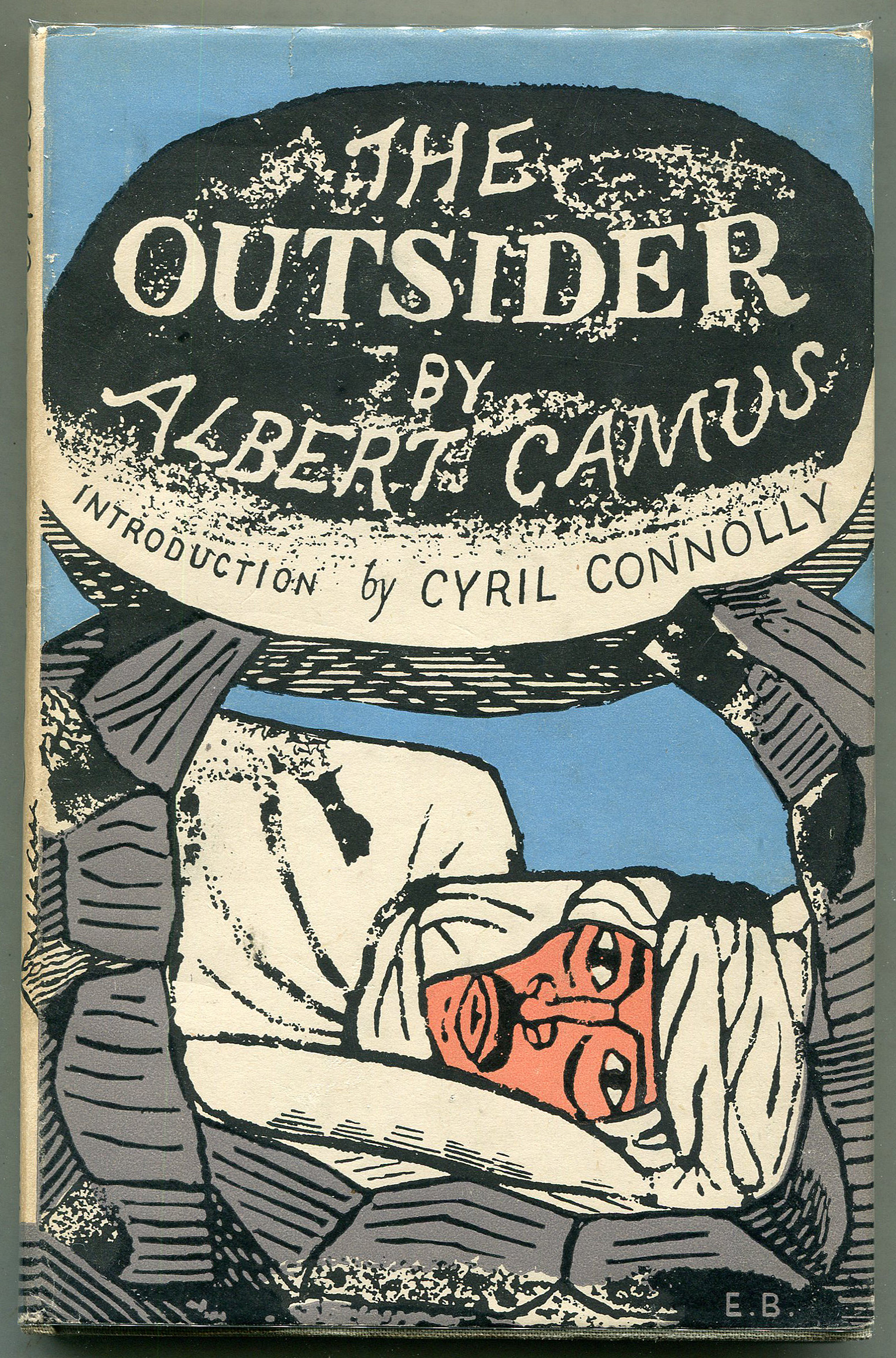 The Outsider, Camus