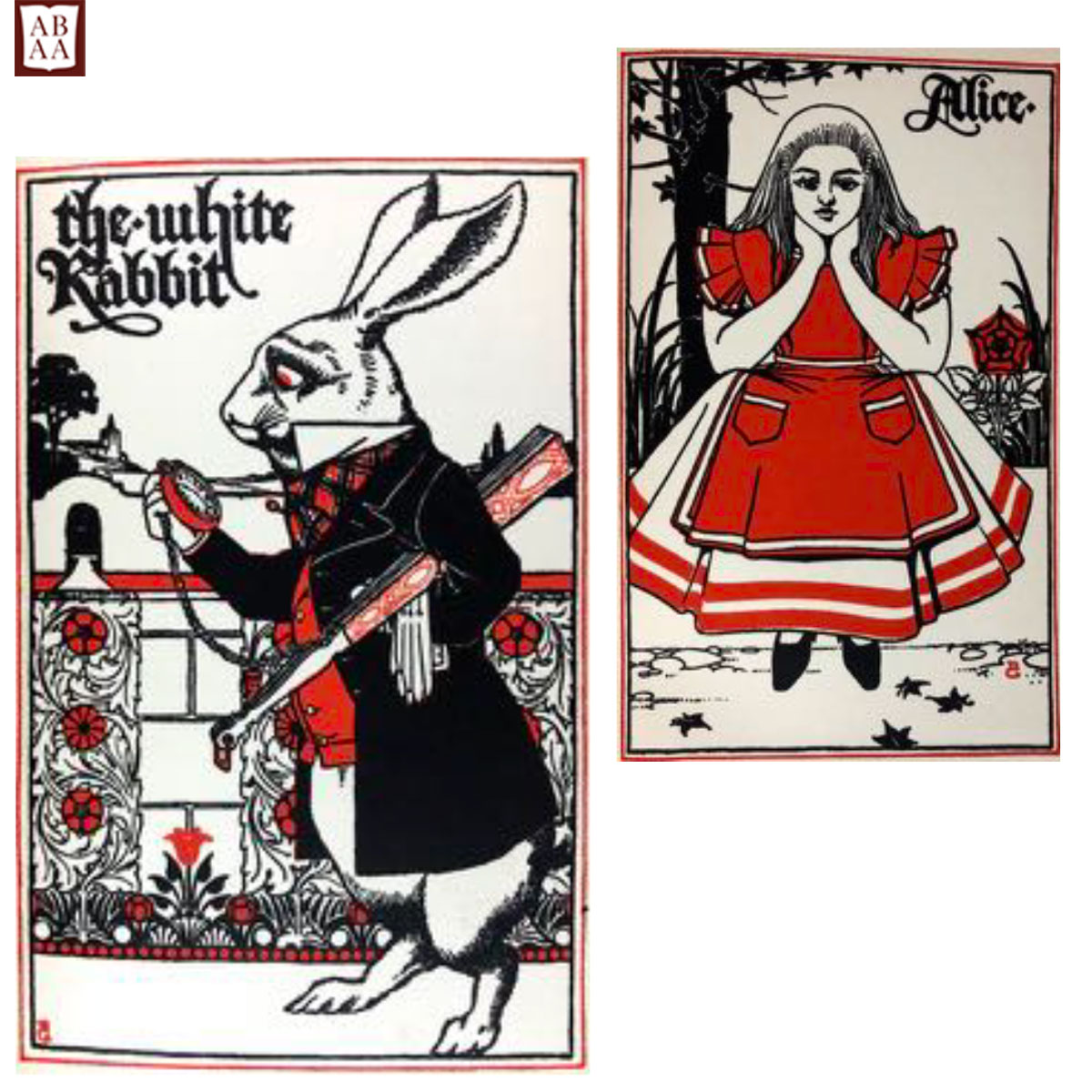 Alice in Wonderland: A Play