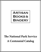 Artisan Books & Bindery