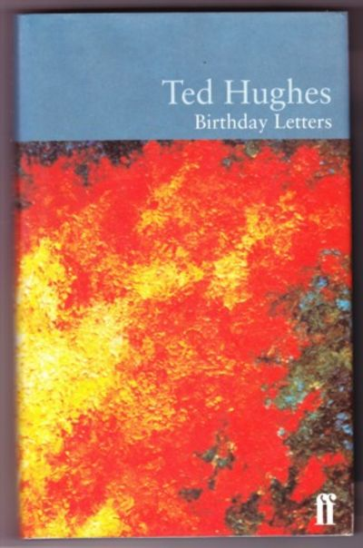 Birthday Letters, Ted Hughes (Signed)