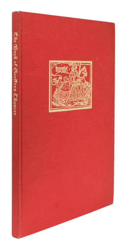 The Book of Geoffrey Chaucer