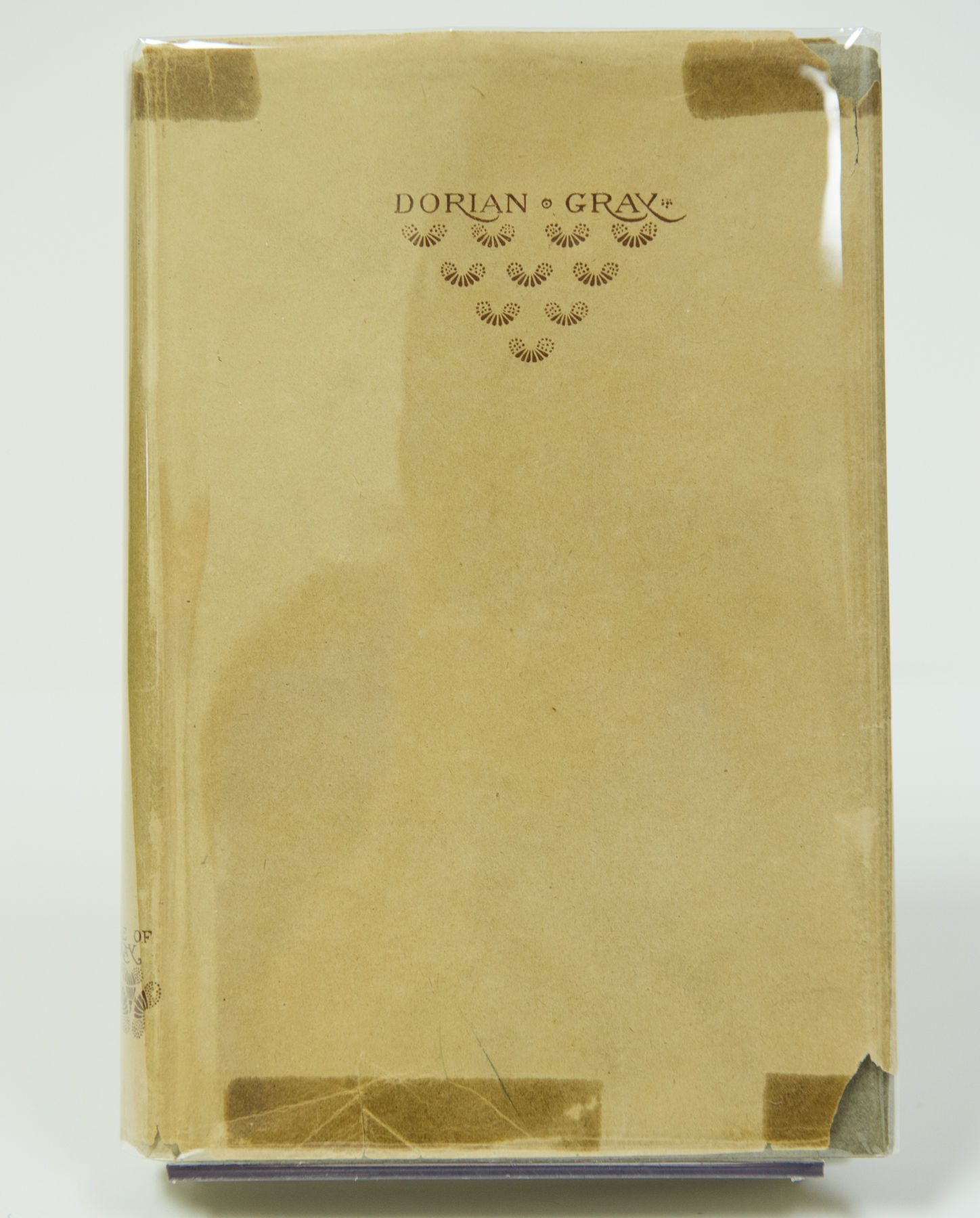 The Picture of Dorian Gray (First Edition)