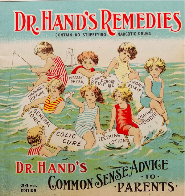 Dr. Hand's Remedies
