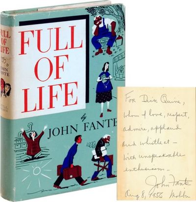 Full of LIfe, Fante