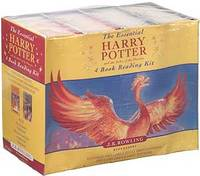 Harry Potter Reading Kit
