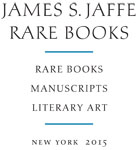 Catalog, James S. Jaffe Rare Books