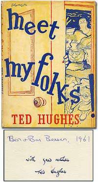 Meet My Folks! by Ted Hughes