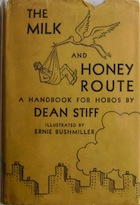 The Milk & Honey Route