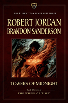 Towers of Midnight TPB