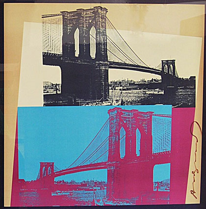 Warhol Picture