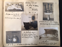 Weimar Guest Book Page