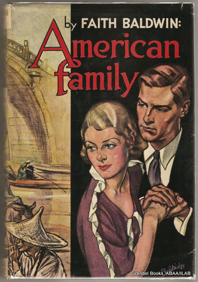 American Family by Faith Baldwin
