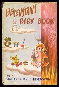 Berenstains' Baby Book