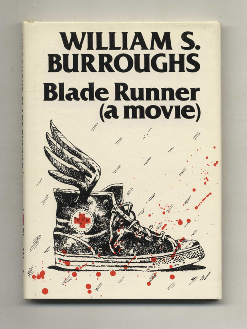 Blade Runner (A Movie)