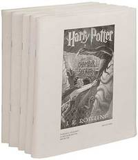 Harry Potter Chamber of Secrets Braille
