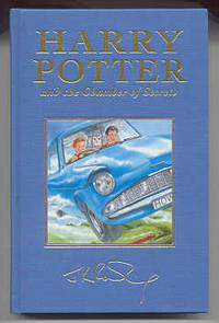 Harry Potter and the Chamber of Secrets, Deluxe Edition