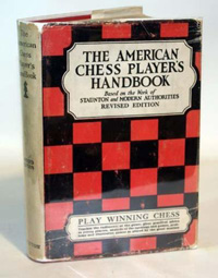 American Ches Player's Handbook