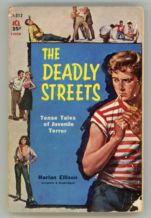 Deadly Streets