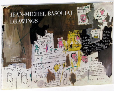 Drawings, Jean-Michel Basquiat