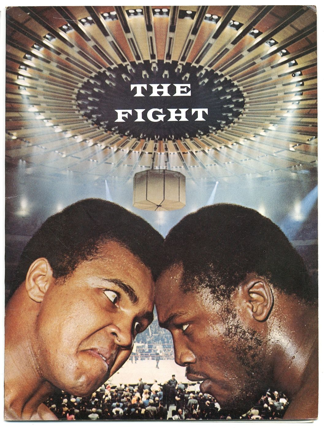 Muhammad Ali, The Fight