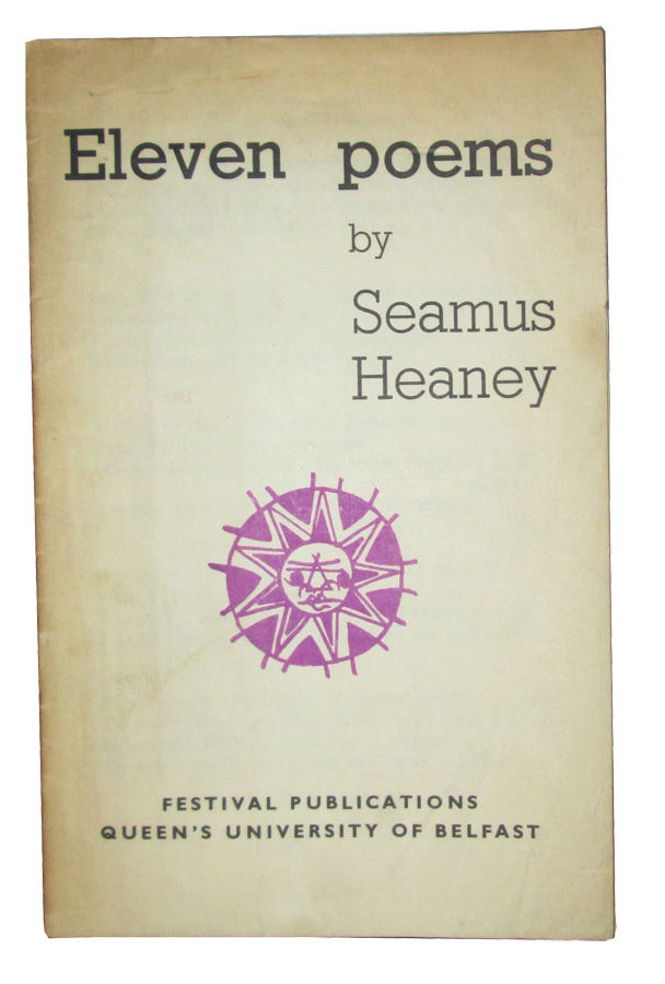 Heaney, Eleven Poems