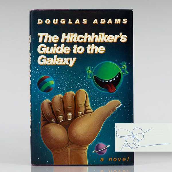 Hitchhiker's Guide