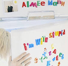 Aimee Mann, I'm with Stupid