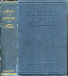 Labour in Ireland, James Connelly