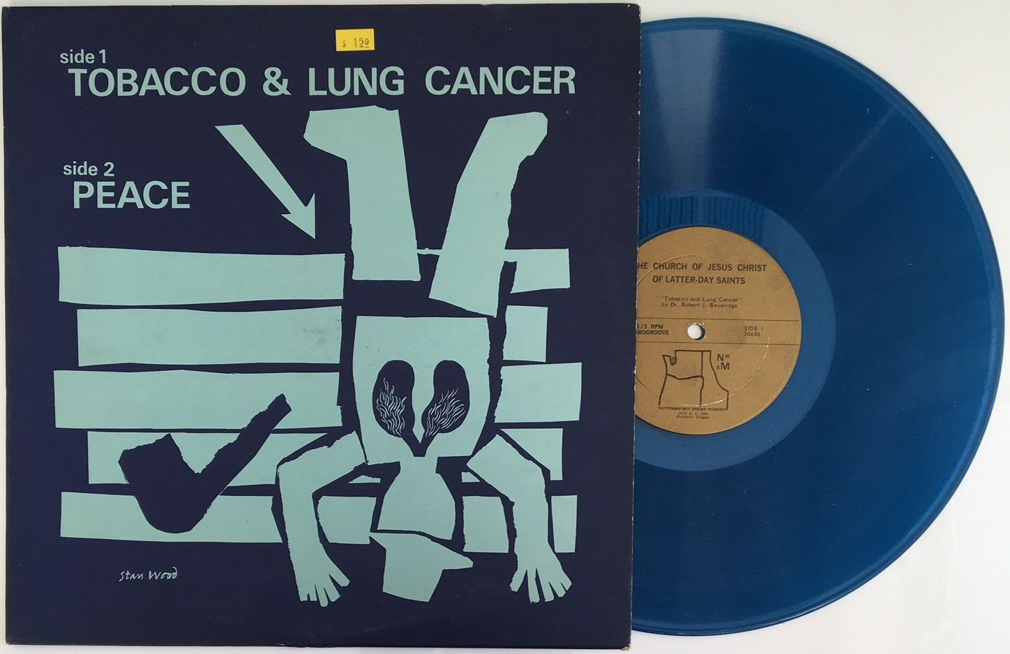 Tobacco & Lung Cancer