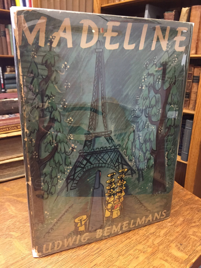 Madeline, first edition