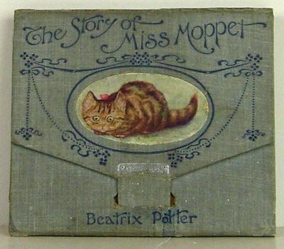 Miss Moppet, Potter