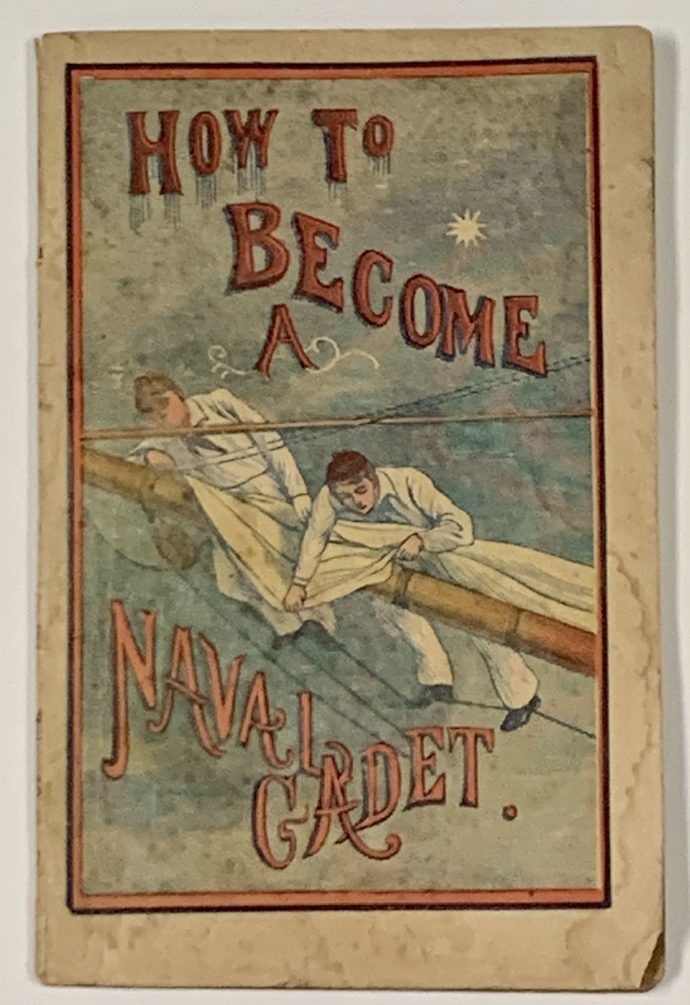 how to Become a Naval Cadet