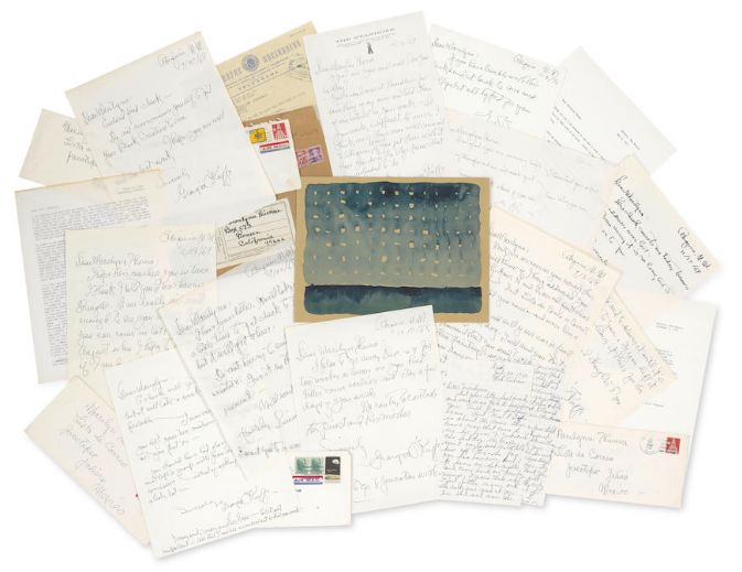 O'Keeffe Archive