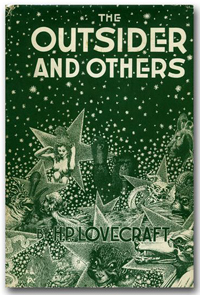 The Outsider & Others by H.P. Lovecraft