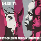 Post-Colonial African Literature