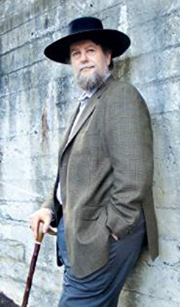 Robert Jordan (pen name of James Oliver Rigney, Jr.