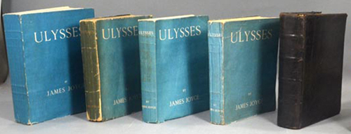 Early Ulysses
