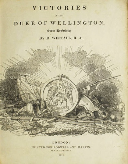 Victories of the Duke of Wellington