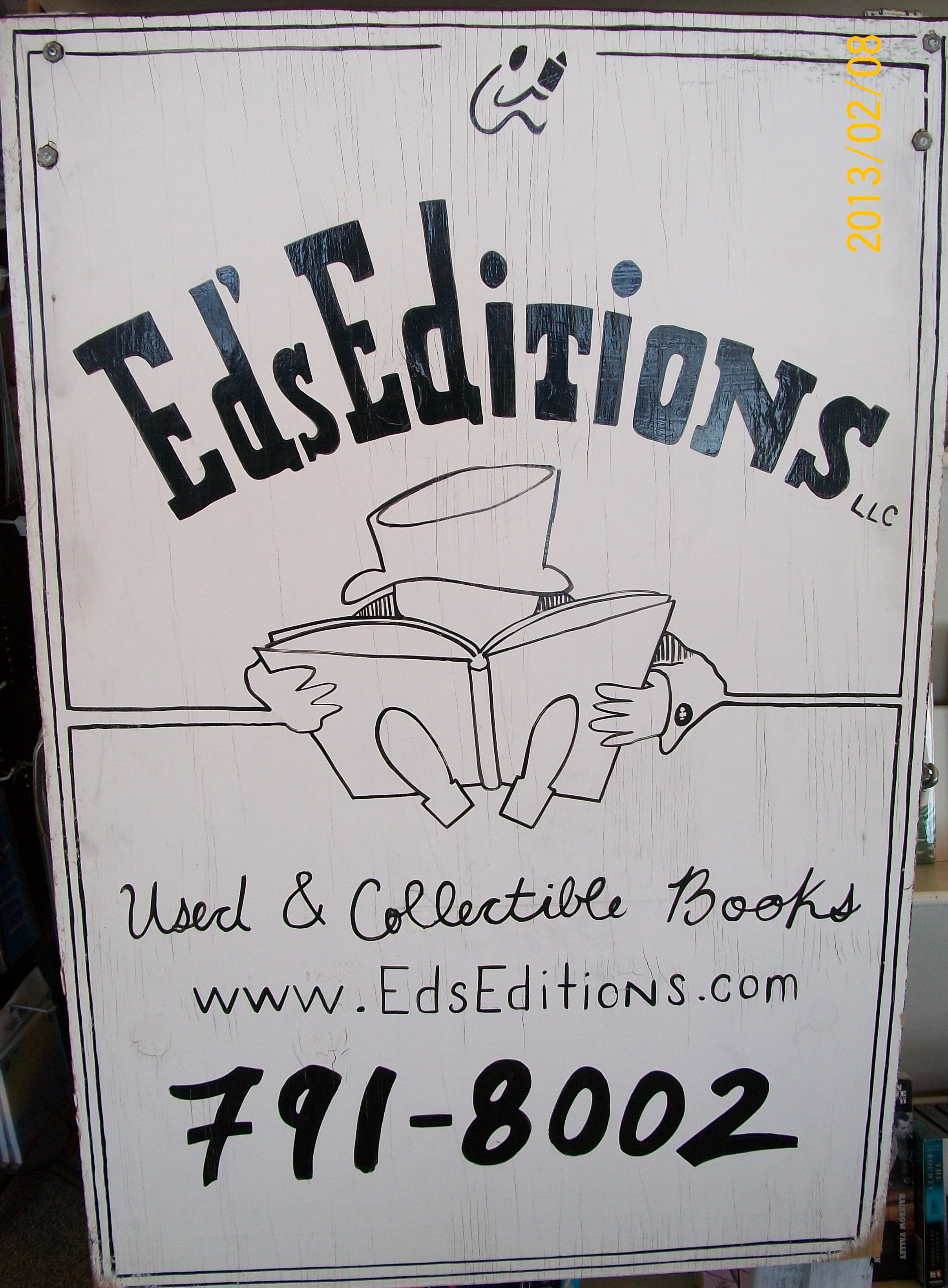 Ed's Editions, LLC