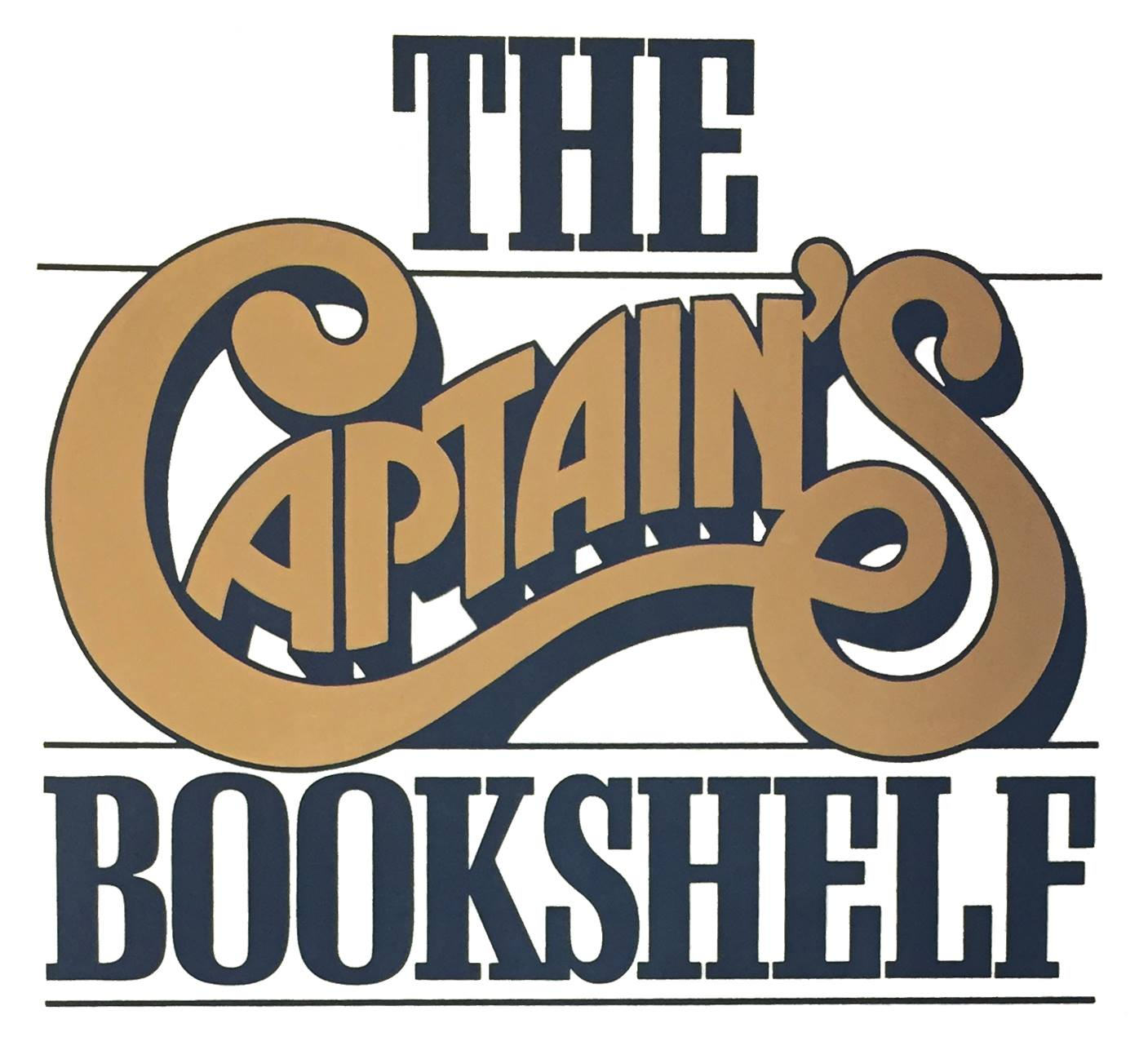 The Captain's Bookshelf Inc.