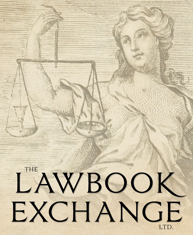 The Lawbook Exchange, Ltd.