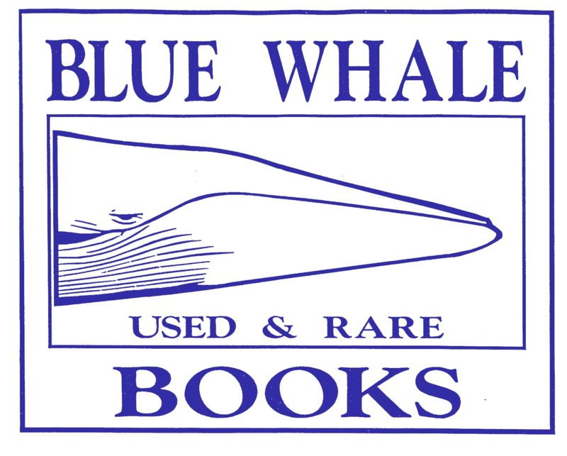 Blue Whale Books