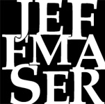 Jeff Maser - Bookseller