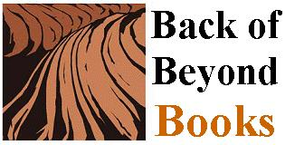 Back of Beyond Books