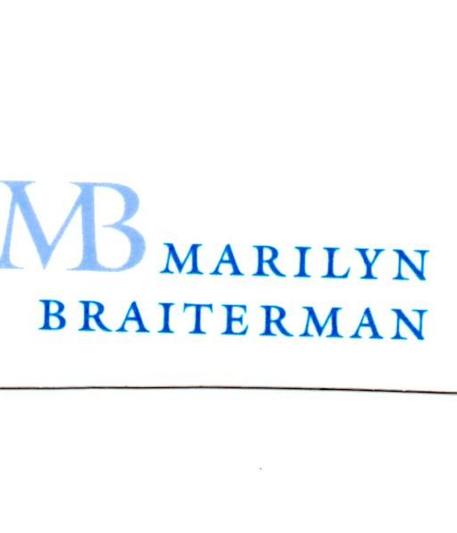 Marilyn Braiterman