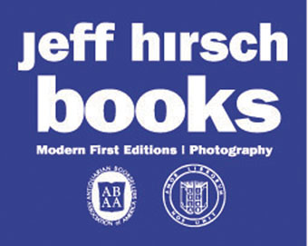 Jeff Hirsch Books